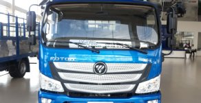 Cần bán xe tải Thaco Foton M4.600 - Euro4, hỗ trợ trả góp với lãi suất ưu đãi giá 539 triệu tại Tp.HCM