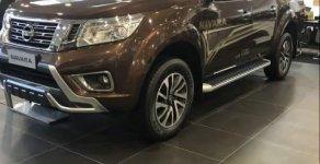 Bán Nissan Navara Premium VL năm sản xuất 2019, màu nâu giá 740 triệu tại Hà Nội