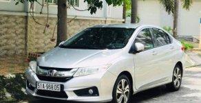 Chính chủ bán Honda City 1.5AT số tự động, Sx cuối 2014 giá 440 triệu tại Tp.HCM
