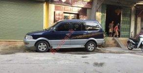 Bán Toyota Zace GL năm 1999, odo 21 vạn chuẩn giá 175 triệu tại Hà Nội
