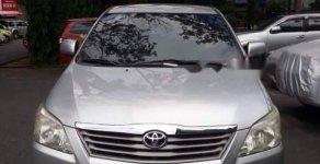 Bán xe cũ Toyota Innova năm sản xuất 2012, màu bạc giá 490 triệu tại Tp.HCM