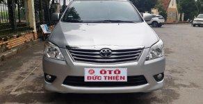 Bán Toyota Innova 2.0G đời 2013, Lh 0912252526 giá 525 triệu tại Hà Nội