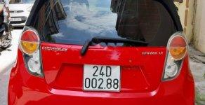 Cần bán Chevrolet Spark Van 1.0 AT đời 2012, màu đỏ, nhập khẩu nguyên chiếc giá 175 triệu tại Nam Định