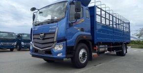 Bán xe tải Thaco Auman C160 Euro 4, tải trọng 9 tấn, thùng dài 7m4 giá 749 triệu tại Tp.HCM