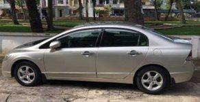 Bán xe Honda Civic 1.8 I-VTEC đời 2008, màu bạc giá 285 triệu tại Tp.HCM