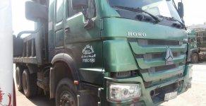 Bán tải HOWO CNHTC Sino Truck 2015 (Xanh lục) giá 675 triệu tại Tp.HCM