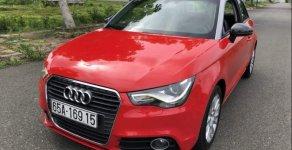 Bán Audi A1 sản xuất năm 2012, màu đỏ, nhập khẩu giá 515 triệu tại BR-Vũng Tàu