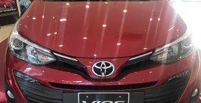 Giảm giá kịch sàn Toyota Vios 2019 trong tháng 6 giá 471 triệu tại Hà Nội
