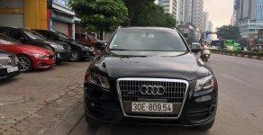 Cần bán Audi Q5 2.0AT đời 2012, màu đen, nhập khẩu, 980 triệu giá 980 triệu tại Hà Nội