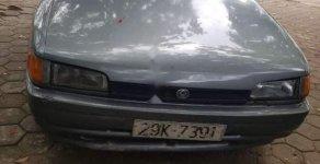 Bán Mazda 323F 1995, nhập khẩu, xe đẹp sang trọng giá 38 triệu tại Vĩnh Phúc