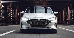 Bán Hyundai Elantra - Sở hữu xe chỉ với 160 triệu giá 580 triệu tại Tp.HCM