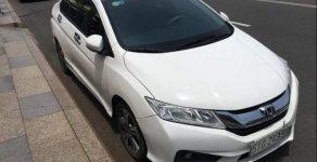 Cần bán Honda City 2016 số tự động, xe chính chủ sử dụng không đụng hay va chạm giá 475 triệu tại Tp.HCM