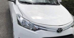 Bán lại xe Toyota Vios đời 2016, màu trắng, 450tr giá 450 triệu tại Tp.HCM
