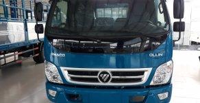Cần bán xe tải Thaco Ollin 500 Euro4, tải trọng 5 tấn giá 439 triệu tại Tp.HCM