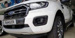 Bán xe Ford Ranger Wildtrak đời 2019, đủ màu, đủ loại - giao xe ngay giá 830 triệu tại Tp.HCM