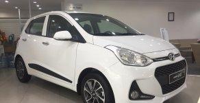 Hyundai Grand i10 1.2 MT, giá tốt, quà tặng hấp dẫn, xe giao ngay  giá 330 triệu tại Tp.HCM