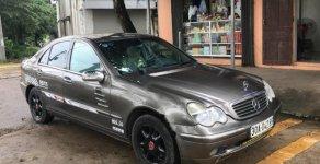 Cần bán gấp Mercedes E240 sản xuất năm 2002, màu xám giá 186 triệu tại Hà Nội
