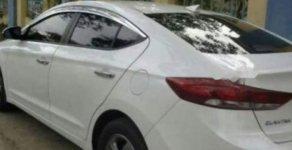 Bán Hyundai Elantra đời 2010, màu trắng chính chủ, giá chỉ 495 triệu giá 495 triệu tại Đà Nẵng