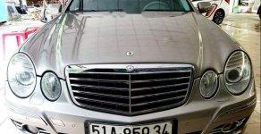 Cần bán Mercedes E200 sản xuất năm 2008, xe gia đình giá 410 triệu tại Đồng Nai