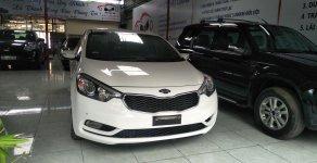 Bán ô tô Kia K3 đời 2013, màu trắng, 480 triệu giá 480 triệu tại Hà Nội