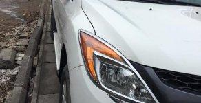 Cần bán xe Mazda BT50 3.2AT 2013 màu trắng, máy dầu 2 cầu. giá 485 triệu tại Tp.HCM