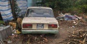 Bán xe Lada 2107 năm 1991, màu trắng giá 33 triệu tại Tp.HCM