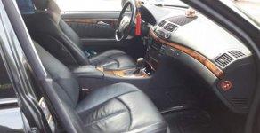 Bán xe Mercedes sản xuất 2002, màu đen, xe còn rất đẹp giá 250 triệu tại Tp.HCM