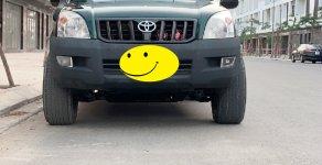 Bán xe Toyota Prado nhập Nhật lần đầu 2011 giá 465 triệu tại Đà Nẵng
