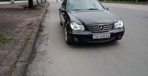 Bán ô tô Mercedes C240 2004, màu đen giá 235 triệu tại Hà Nội