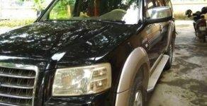 Cần bán lại xe Ford Everest 2008, nhập khẩu nguyên chiếc giá 385 triệu tại Hà Nội