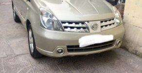 Bán Nissan Grand livina năm sản xuất 2010, màu vàng, 350tr giá 350 triệu tại Hà Nội