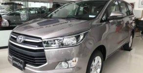 Bán Toyota Innova sản xuất năm 2019, màu xám, giá tốt giá 771 triệu tại Tp.HCM