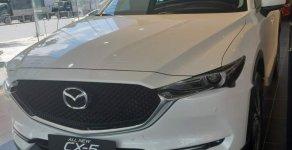 Bán xe Mazda CX 5 2.5 Premium năm sản xuất 2019, ưu đãi lớn đến 40 triệu tiền mặt, cùng bảo hiểm vật chất giá 999 triệu tại Tp.HCM