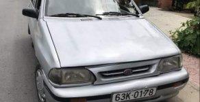 Bán Kia Pride đời 1995, màu bạc, xe nhập giá 40 triệu tại Tiền Giang
