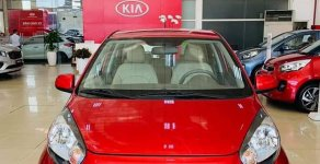Cần bán xe Kia Morning Standard AT sản xuất năm 2019, màu đỏ giá 339 triệu tại Tp.HCM