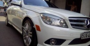 Mercedes Benz C300, 2011 xe nhập khẩu, tự động. giá 750 triệu tại Tp.HCM