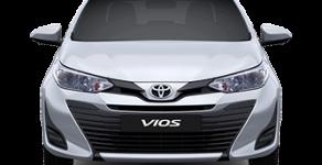 Xe Vios khuyến mãi cực khủng, giá chỉ từ 496 triệu, liên hệ ngay 0907 044 926 để nhận được ưu đãi tốt nhất giá 496 triệu tại An Giang