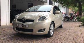 Xe Toyota Yaris 1.3 AT 2009, nhập khẩu giá 360 triệu tại Hà Nội