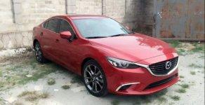 Bán Mazda 6 đời 2018, màu đỏ giá cạnh tranh giá 979 triệu tại Nghệ An