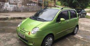 Cần bán lại xe Daewoo Matiz năm 2008, giá tốt giá 78 triệu tại Hà Nội