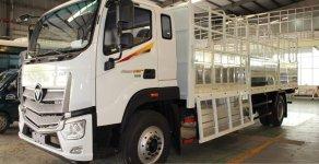 Xe tải Thaco Auman 9 tấn thùng 7m4, bán trả góp giá 749 triệu tại Tp.HCM