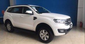 Cần bán Ford Everest năm 2018, màu trắng, nhập khẩu giá 987 triệu tại Đồng Nai
