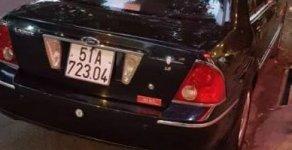 Bán Ford Laser năm 2005, màu đen xe gia đình, 250tr giá 250 triệu tại Tp.HCM
