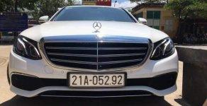 Bán Mercedes E200 2017, màu trắng, cam kết không đâm đụng giá 1 tỷ 820 tr tại Yên Bái
