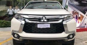 Bán ô tô Mitsubishi Pajero Sport GLS.D4x2MT sản xuất 2019, màu trắng, nhập khẩu nguyên chiếc, giá 980tr giá 980 triệu tại Đà Nẵng