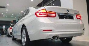 Cần bán xe BMW 3 Series 320i sản xuất 2019, màu trắng, xe nhập giá 1 tỷ 619 tr tại Tp.HCM