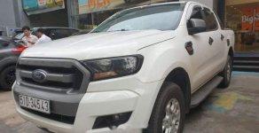 Bán Ford Ranger XLS AT 2.2 sản xuất năm 2016, màu trắng, nhập khẩu, ngay chủ giá 575 triệu tại Tp.HCM