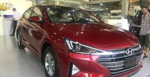Bán xe Hyundai Elantra 1.6 MT đời 2019, màu đỏ giá 580 triệu tại Đà Nẵng