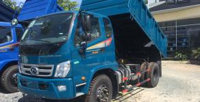 Bán xe Ben 8 tấn 6 khối 5 hỗ trợ trả góp tại Thaco tỉnh Long An Tiền Giang Bến Tre giá 619 triệu tại Long An