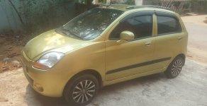 Bán Chevrolet Spark đời 2009, màu vàng, giá chỉ 89 triệu giá 89 triệu tại Hà Nội